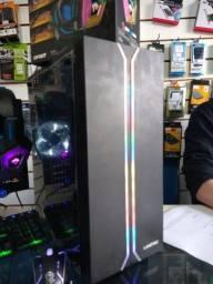 PC Gamer roda LoL, Free Fire, Valorant, MineCraft