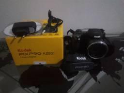 Máquina fotográfica semi profissional Kodak PixPro AZ501