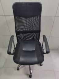 VD Cadeira giratória Presidente pra computador