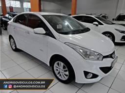 Hyundai- Hb20s 1.6 Premium Automático Único Dono