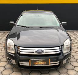 Ford Fusion 2007