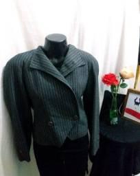 Blazer + blusao vintage