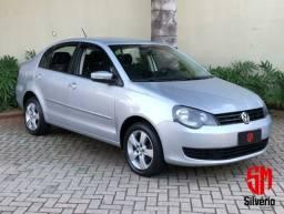 Volkswagen polo sedan 2014 1.6 mi 8v flex 4p manual