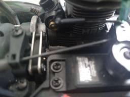 Automodelo HPI rs4 evo combustão motor 3.0