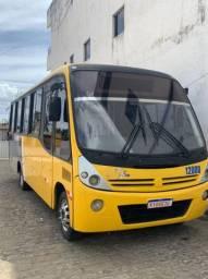 Micro ônibus 2008