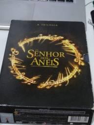 Box DVD Senhor dos Anéis
