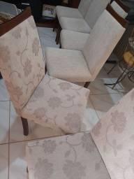 Cadeiras top novas