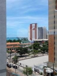 Apartamento à venda com 2 dormitórios em Meireles, Fortaleza cod:31-IM524279