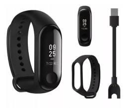 Smartwatch Mi Band 3 Xiaomi Versão Global