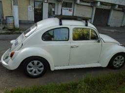 Fusca VW 1970