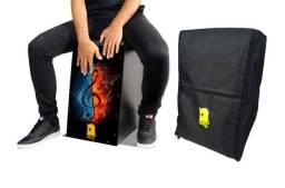 Bag Case para Cajon