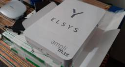 Roteador Link 4G c/voz Amplimax -  Elsys
