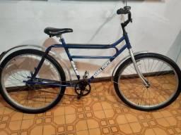Bike aro 26 Caloi Barra Forte ! Wats 99751.4493