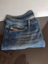Calça Jeans Diesel Original