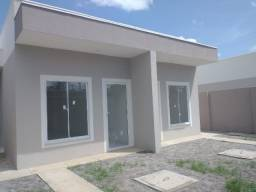 Casa com 2 quartos - Mestre Antônio - 63 m²
