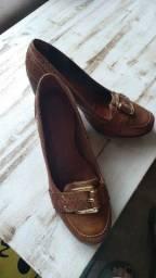 Vendo sapatos em excelente estado