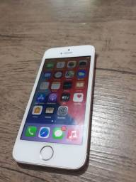 IPhone SE 64Gb (Apucarana)