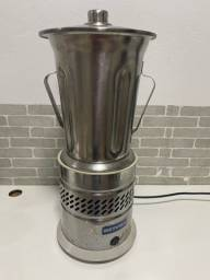 Liquidificador 6 litros industrial super conservado 250