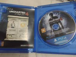 Uncharted collection 1 ao 4