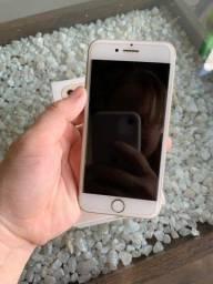 iPhone 7 36 gb  R$1500
