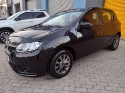 Renault Sandero 2015 1.0 Expression