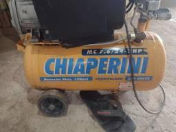 Vendo um compressor $400,ZAP *