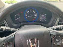 HR-V Honda 1.8 EX Flex 16V Preta 2016