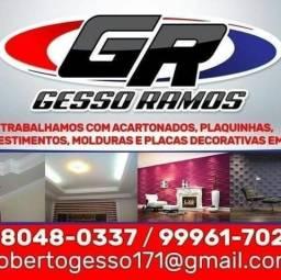 GESSO RAMOS