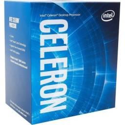 Processador Intel Celeron G4930 8º Geração