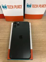 Oportunidade!// Apple iPhone 11 Pro Max 64gb// Seminovo// Loja Savassi