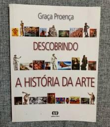 Livro - Descobrindo a História da Arte