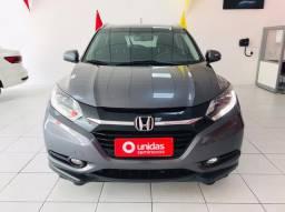HR-V 2018 42.000 kms  financio  e pego seu carro na troca