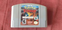 Pokemon Stadium Original