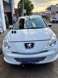 Peugeot 207 - Novíssimo