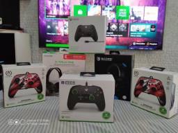 Controle Xbox One / Séries Novos a Pronta Entrega