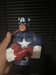Cofre capitão América