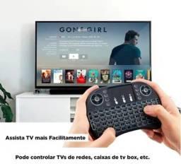Keyboard (teclado)para tv