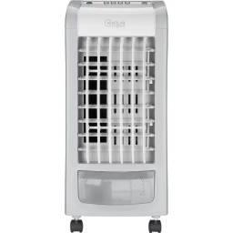 Título do anúncio: Climatizador de Ar Cadence Climatize Compact 3,7L