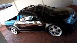 Chevrolet Montana 1.4 8V Conquest Econo. Flex 2p 2008