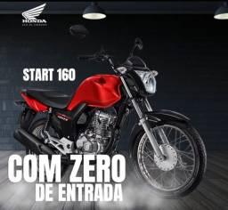 Financiamento de Moto com Zero de entrada, melhor Preço no Avista, consórcio