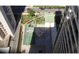 Apartamento à venda com 3 dormitórios em Papicu, Fortaleza cod:31-IM199806