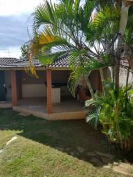 Casa 3 qtos com área de lazer de lote 360 MTS na Cidade  BELA VISTA DE GOIÁS no