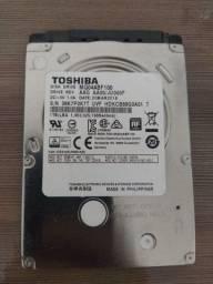 HD Toshiba - 1TB (MQ04ABF100)