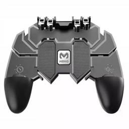 Controle Gamer para Jogos online! PUBG, FREE FIRE, Etc.