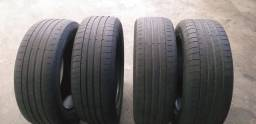 Vendo pneu 235/55 r19