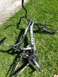 Quadro Bike aro 26 totem