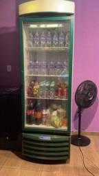 Vendo geladeira Expositora