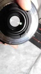 Lente Macro Sigma AF 70-300mm DG para Nikon (Troca por 50mm 1.8AF