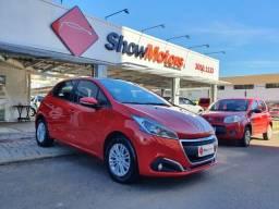 Peugeot Allure 1.6 AUT Ano 2017