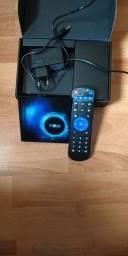 TV Box Android T95 Promoção Entrega Grátis